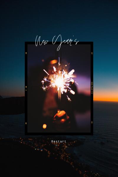 10 Buoni propositi per l'anno nuovo per vivere meglio- PARTI