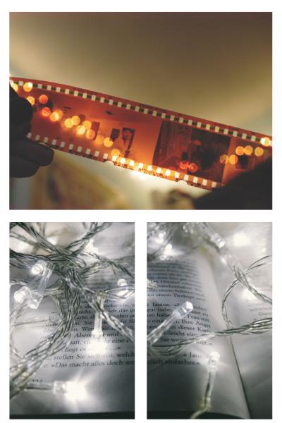 Natale: libri, serie efilm