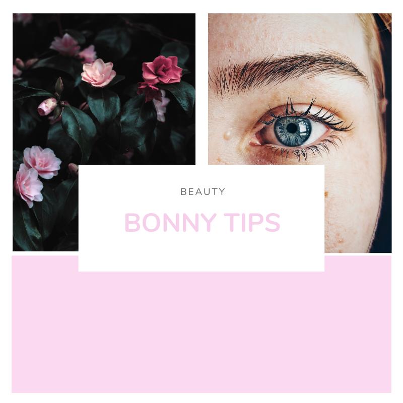 Beauty tips: maschereviso