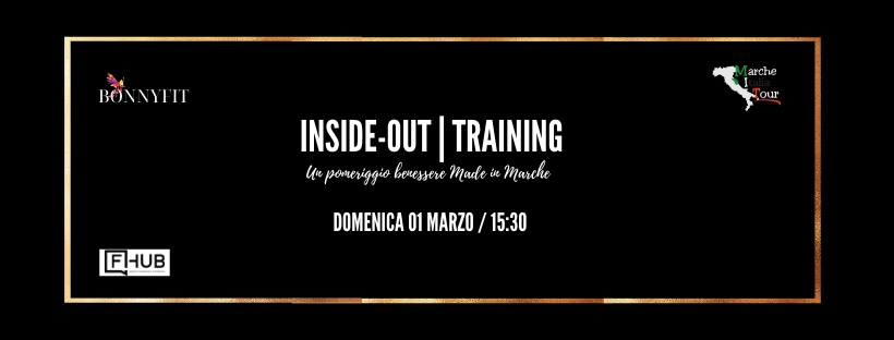 INSIDE-OUT | Training