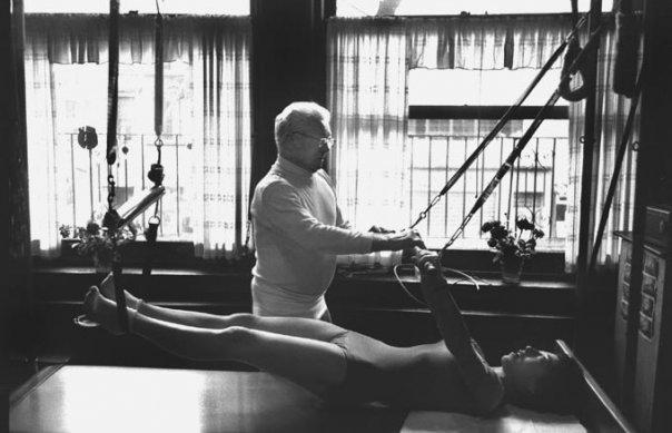 REHABILITACIÓN Y MEDICINA FÍSICA. Mirando al futuro.: Pilates